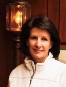 Theresa Hancock