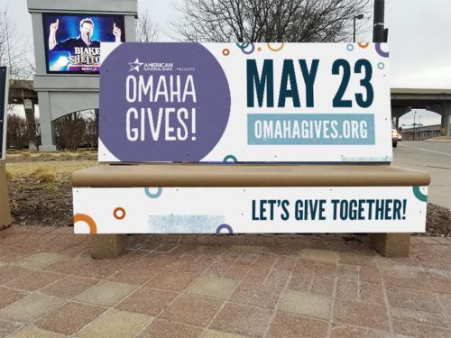 Omaha Gives Bench 2018