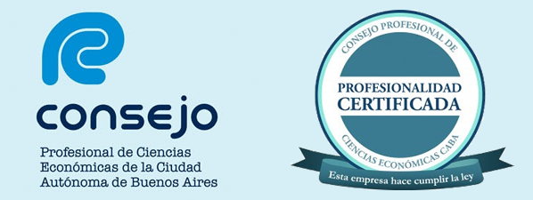Consejo- Certificación