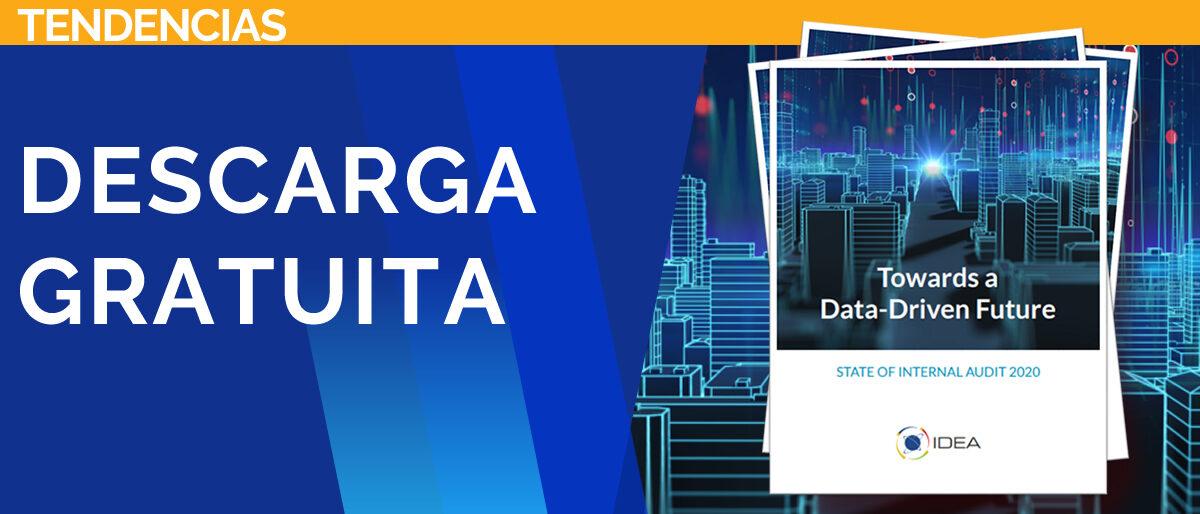 Enlace permanente a:Reporte de Auditoría Interna 2020: Hacia un futuro data-driven (en inglés)