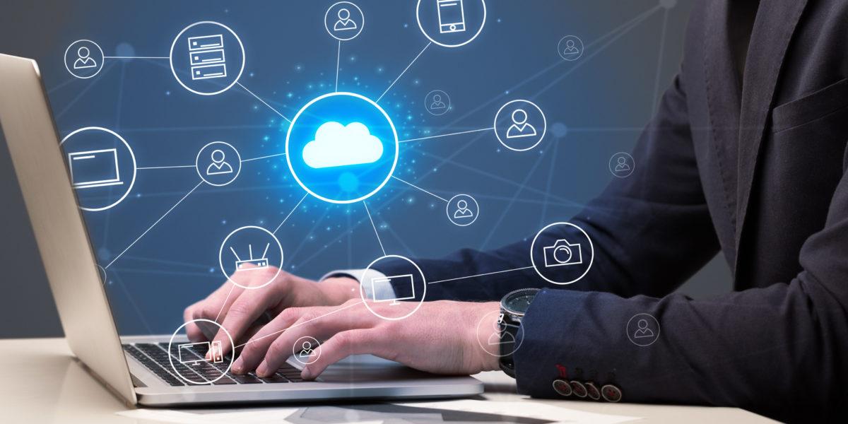 auditoría interna y cloud computing