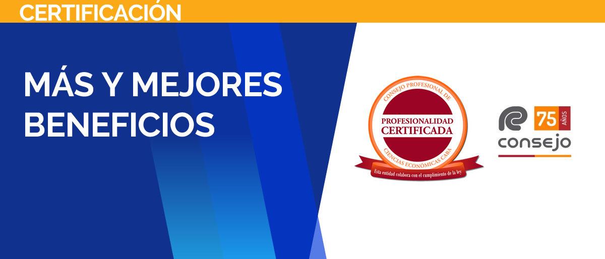 Enlace permanente a:Programa Profesionalidad Certificada- CPCE