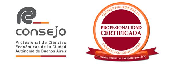 Programa de Profesionalidad Certificada