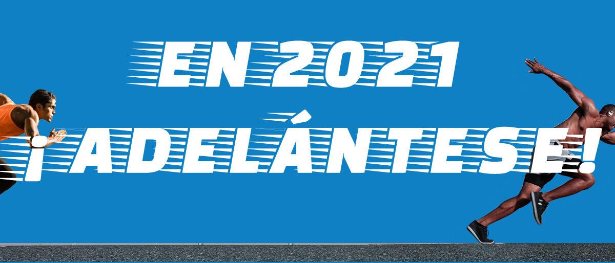 Enlace permanente a:Programa de Upgrade Competitivo 2021