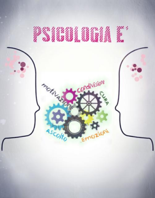 Psicologia è