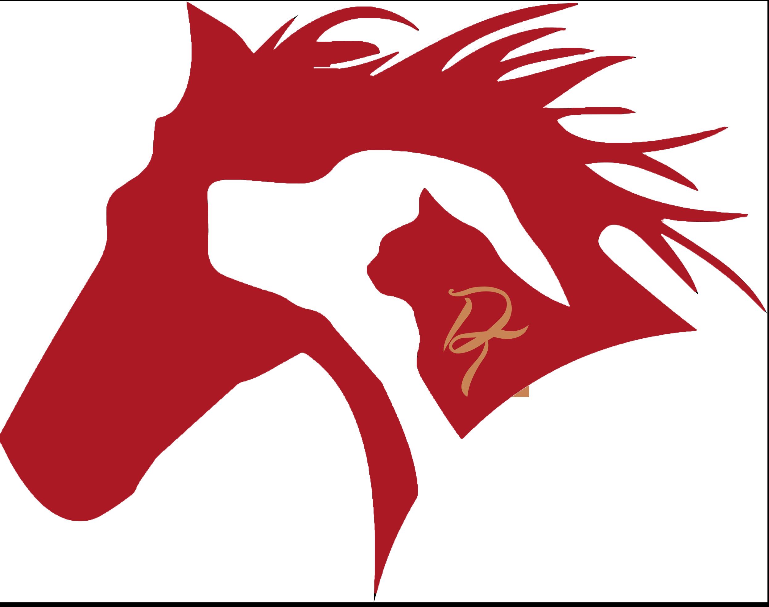 Debs Whispering Tails animal logo