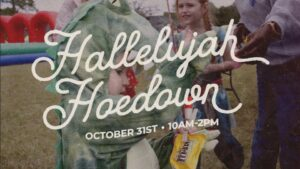 Headin' Home Bluegrass @ Hallelujah Hoedown at The Seed Church, Savannah GA