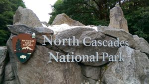 North Cascade National Parks