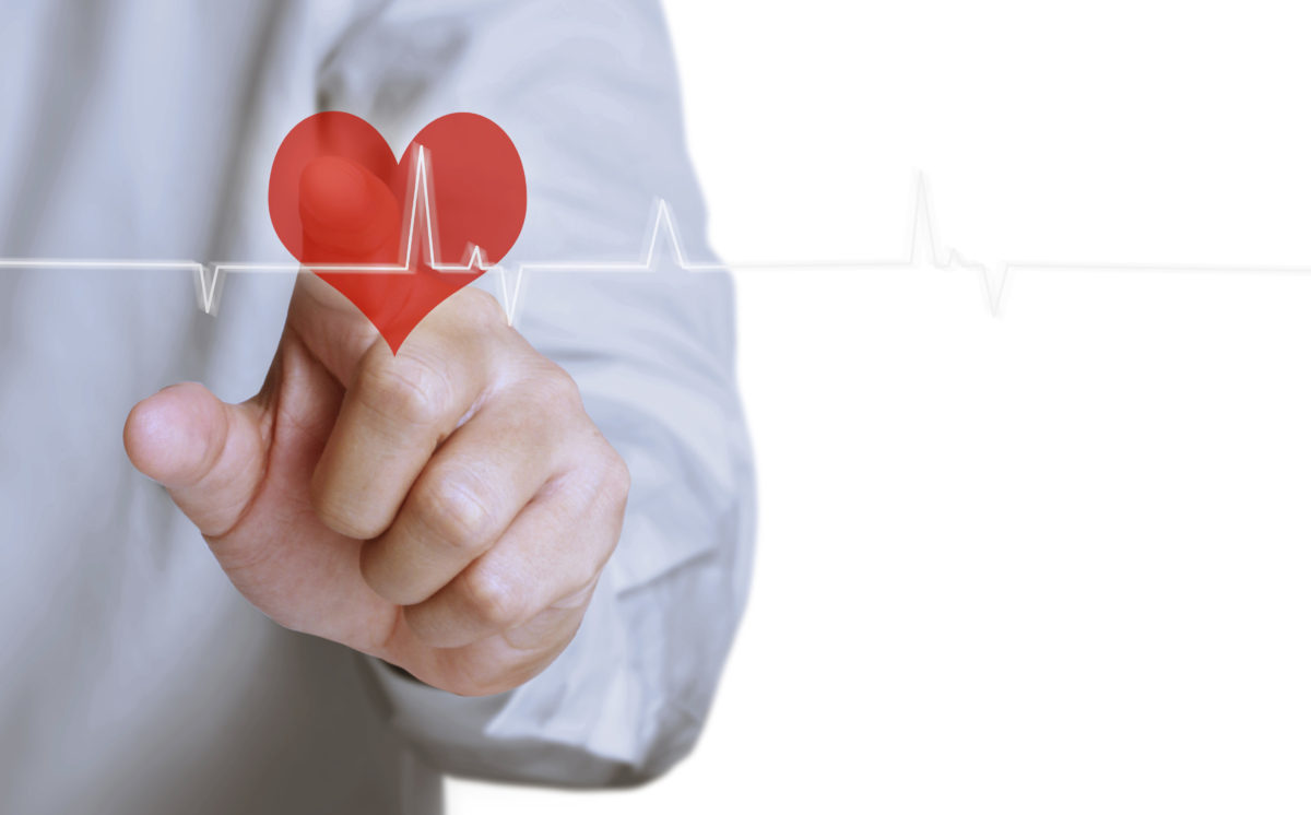 Healthy Heart testimonial