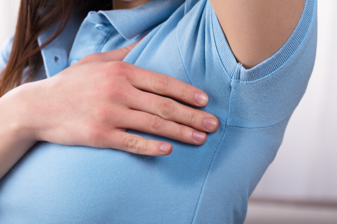 Hyperhidrosis: What are My Treatment Options?