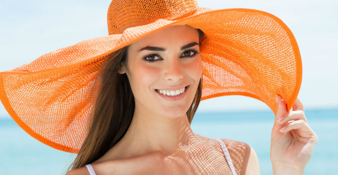 Improve Facial Redness with an IPL Photofacial