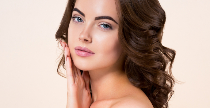 Gently Exfoliate with Dermaplaning