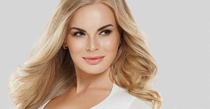 Enjoy Natural-Looking Results with Juvederm Voluma