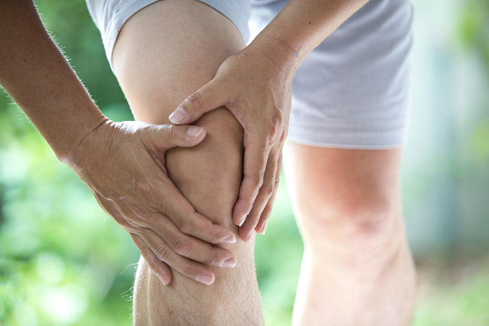 Stem Cell Therapy Provides Relief from Joint Pain and More