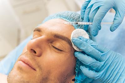 Brotox, Botox term for men image