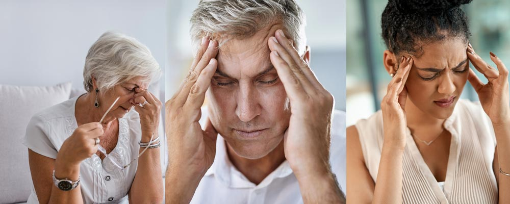 Migraine Relief May Be Just a Phone Call Away