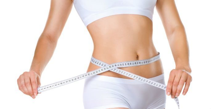 Nutritional Weight Loss