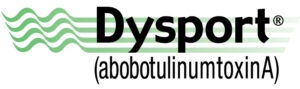 dysport cosmetic
