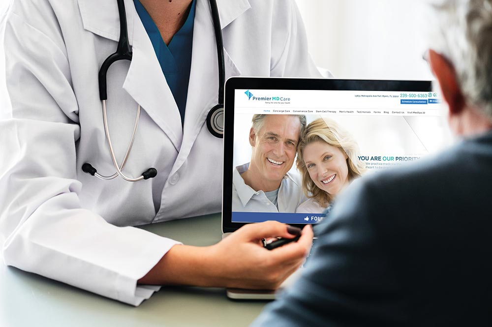 The Importance of Having a Primary Care Doctor
