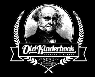 Old Kinderhook Glass