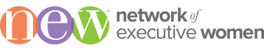 Network Of Executive Women Logo