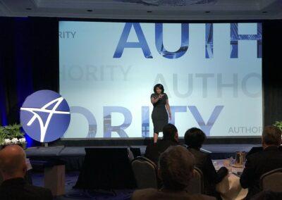 Authority Summit 01.2018