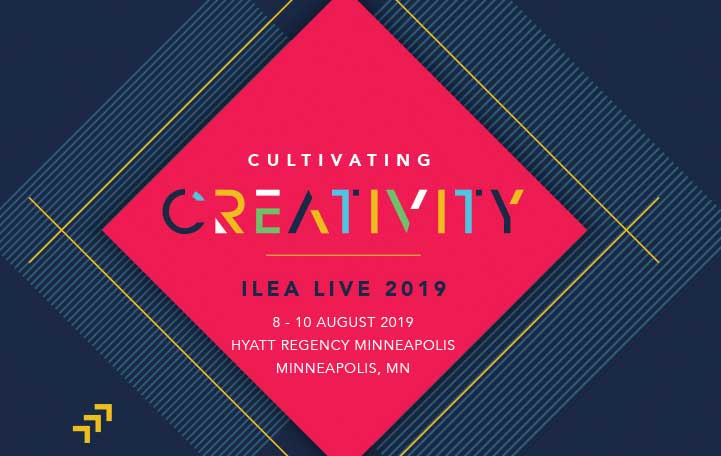 ILEA Live 2019 - Cultivating Creativity
