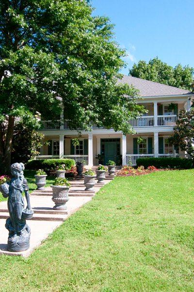 Belle Manor Remodel