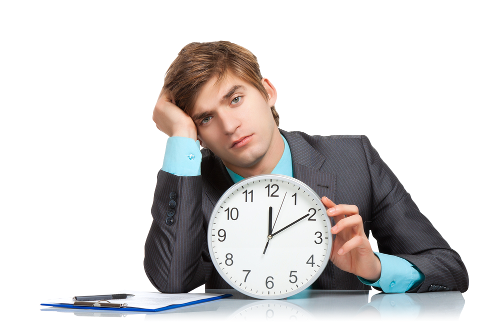 Employees disengaged due to lack of motivation