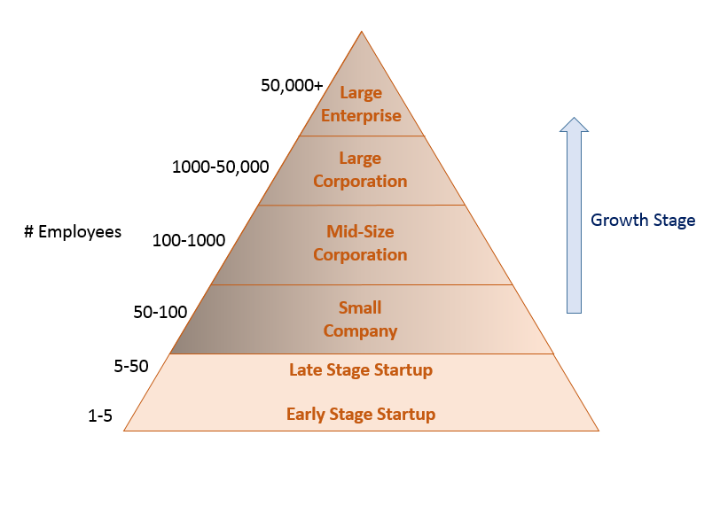Company Growth Stage