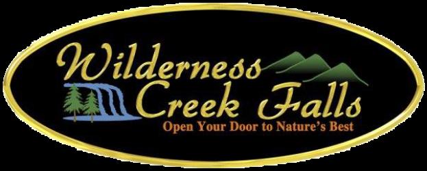 Wilderness Creek Falls