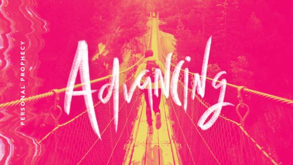 Advancing