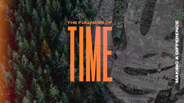 The Fullness of Time (5) Image
