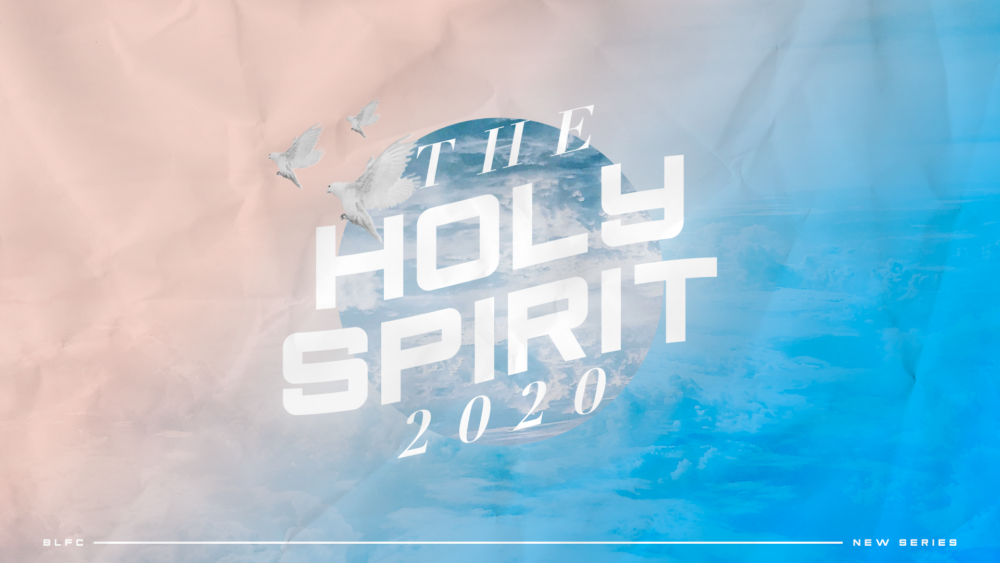 The Holy Spirit 2020