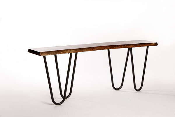 Console Table (Now $840! Was $1200)