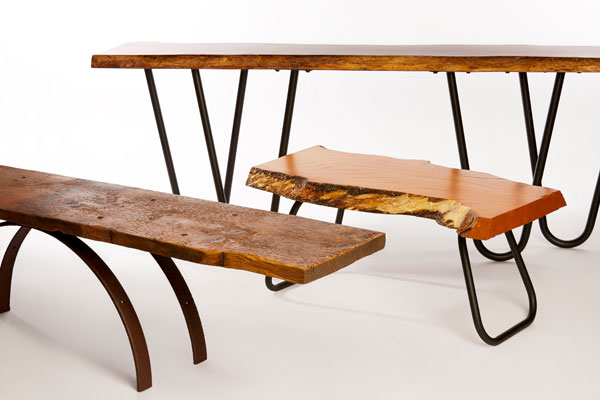 Assorted Tables