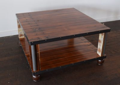 """Two Tier"" Table (Now $437.50!)"