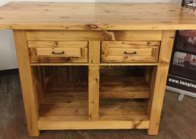 Island/Bar (On Sale Now $2380)