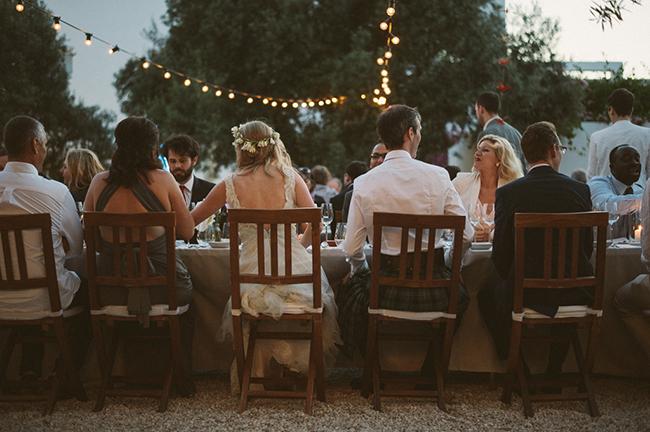 Porque eu amo mini weddings