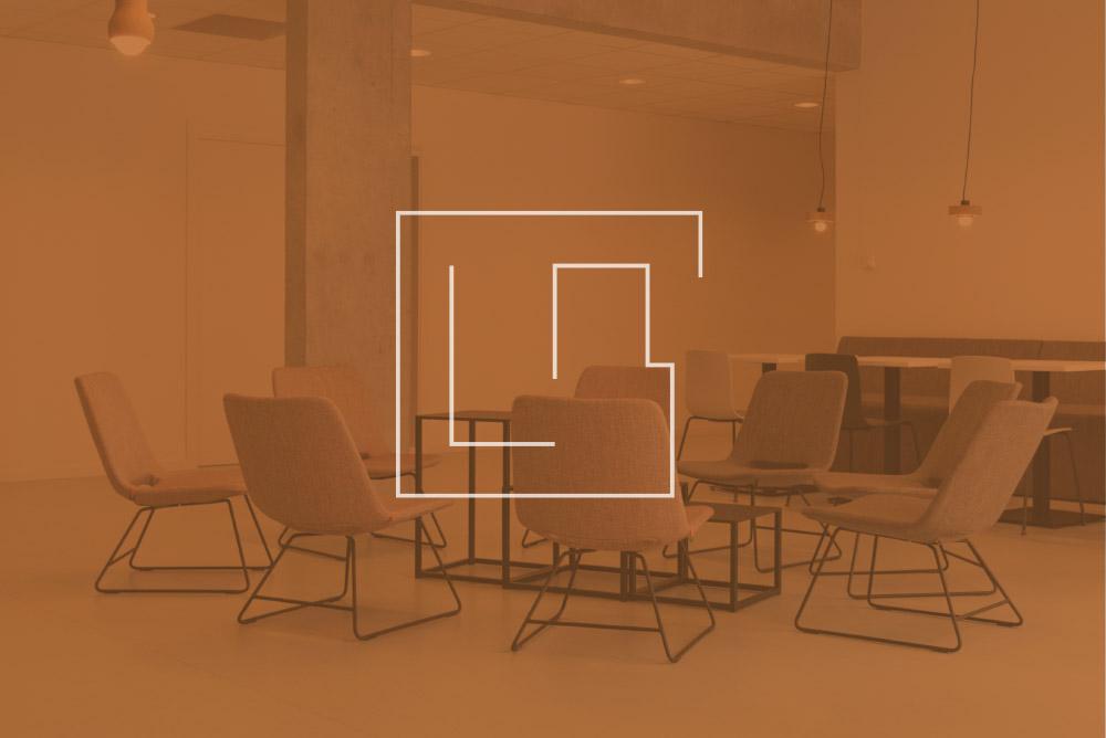 Identidade Visual para Arquiteta Lara Bisker