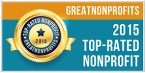 2015 TOP RATED badge