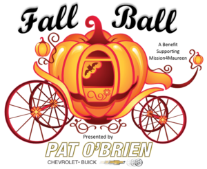 Fall Ball 2016 - Pat O'Brien LOGO