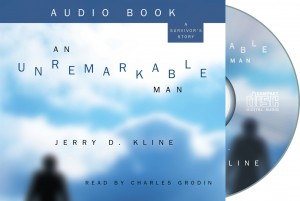 """""""An Unremarkable Man"""" – the Audiobook"""