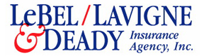 LeBel, Lavigne & Deady Insurance Logo