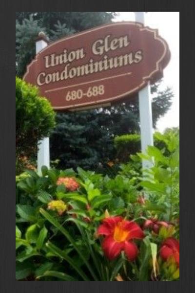 Union Glen condominium