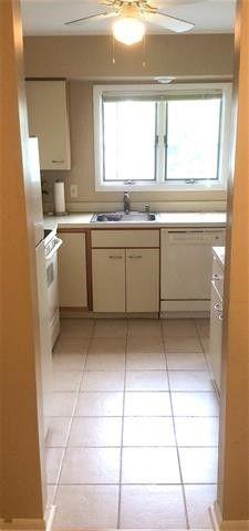 Kitchen picture inside condo