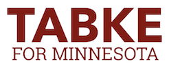 Tabke for Minnesota
