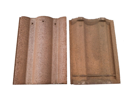 Eagle Low Profile Roof Tiles Southern California