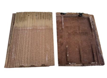 Hume Pioneer Flat Shake Roof Tiles Southern California