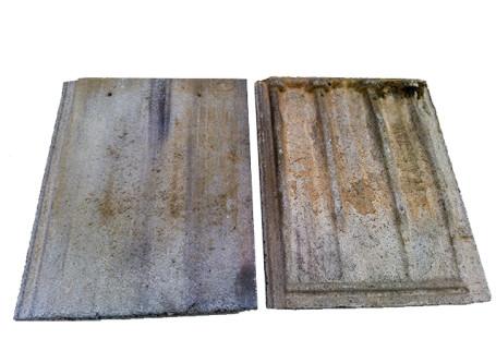 Westile Flat Slate Roof Tiles in Southern California